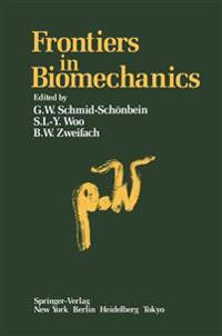 Frontiers in Biomechanics