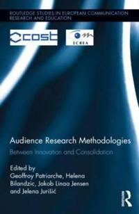 Audience Research Methodologies