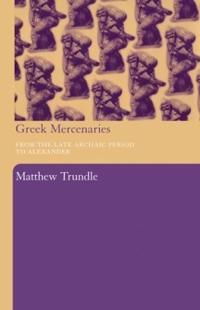 Greek Mercenaries