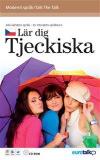 Talk the Talk Tjeckiska
