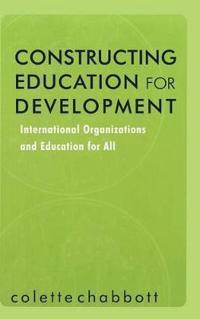 Constructing Educational Development