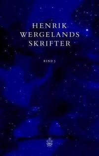 Henrik Wergelands skrifter. Bd. 5 - Henrik Wergeland pdf epub