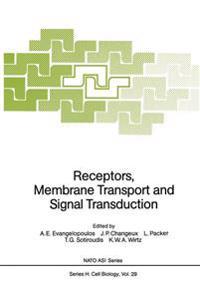 Receptors, Membrane Transport and Signal Transduction