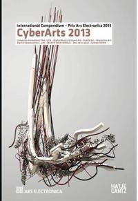 CyberArts 2013