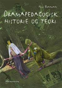 Dramapedagogisk historie og teori - Nils Braanaas   Inprintwriters.org