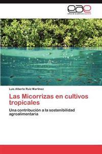 Las Micorrizas En Cultivos Tropicales