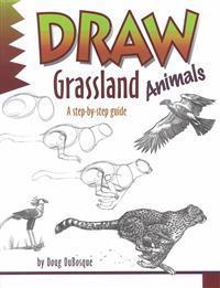 Draw Grassland Animals