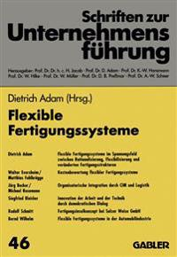 Flexible Fertigungssysteme