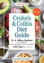Crohns & colitis diet guide - includes 175 recipes