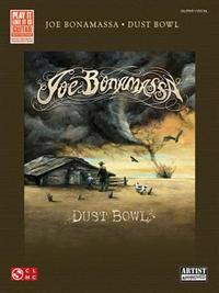 Joe Bonamassa Dust Bowl