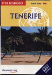 Tenerife : med karta (norska)