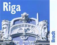 Bradt City Guide Riga