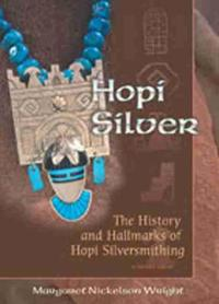 Hopi Silver