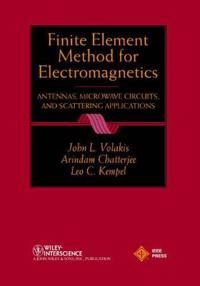 Finite Element Method for Electromagnetics