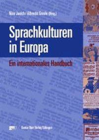Sprachkulturen in Europa