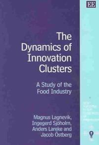 The Dynamics of Innovation Clusters