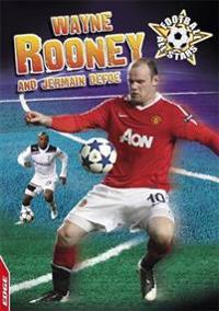 EDGE: Football All-Stars: Wayne Rooney and Jermain Defoe