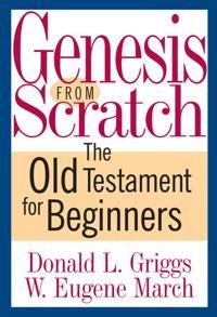 Genesis from Scratch