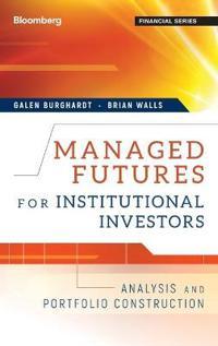Managed Futures for Institutional Investors