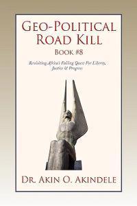 Geo Political Road Kill Book 8