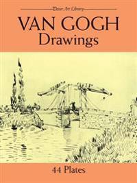 Van Gogh Drawings