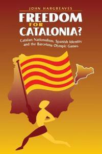 Freedom for Catalonia?
