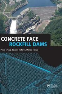 Concrete Face Rockfill Dams