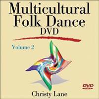 Multicultural Folk Dance DVD - Volume 2