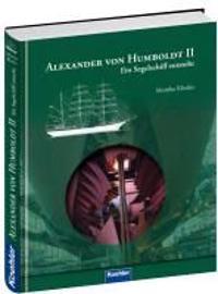 Kludas, M: Alexander von Humboldt II