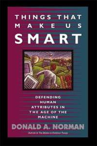 Things That Make Us Smart