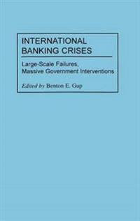 International Banking Crises