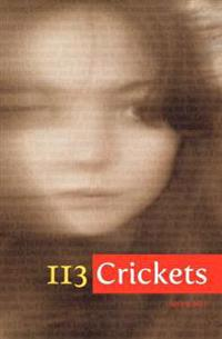 113 Crickets: Spring 2012
