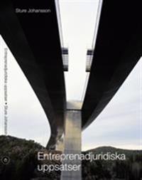 Entreprenadjuridiska uppsatser : samt Prippsdomen och Käppaladomen