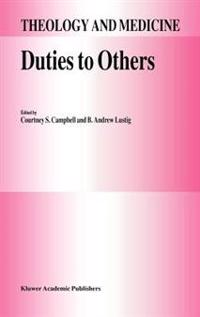 Duties to Others