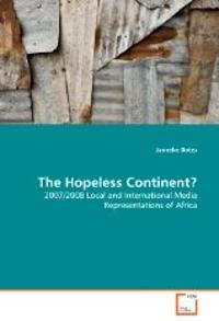 The Hopeless Continent?