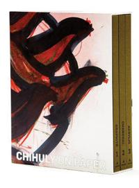 Chihuly on Paper