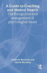 A Guide to Coaching And Mental Health