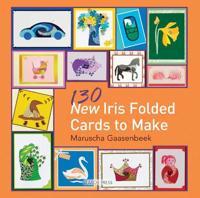 130 Iris Folded Cards to Make
