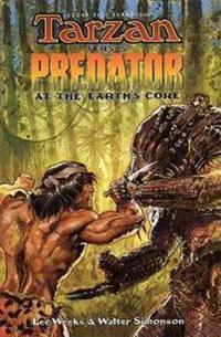 Tarzan Vs Predator
