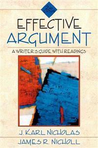 Effective Argument