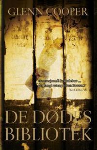 De dødes bibliotek - Glenn Cooper pdf epub