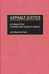 Asphalt Justice