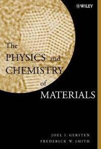 Physics and Chemistry of Mater