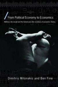 From Political Econonomy to Freakonomics