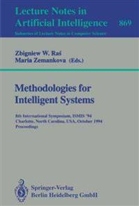 Methodologies for Intelligent Systems