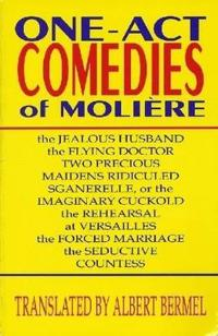 One-Act Comedies of Moliere