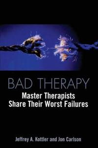 Bad Therapy