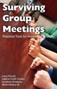 Surviving Group Meetings