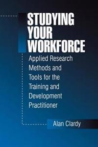Studying Your Workforce