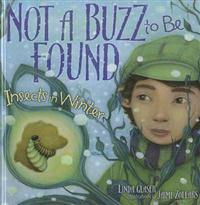 Not a Buzz to Be Found: Insects in Winter